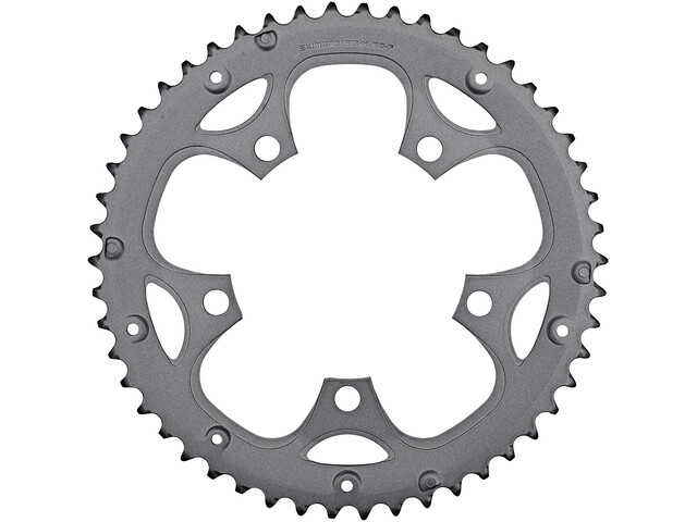 Shimano Claris FC-2450 Chainring for KSR 9-way F silver